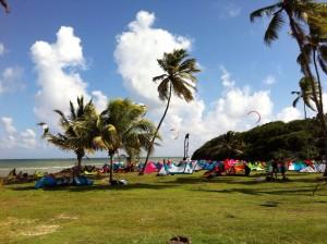 école de kitesurf Kiteallday