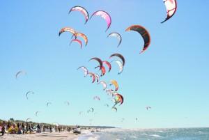 Le kitesurf kiteallday